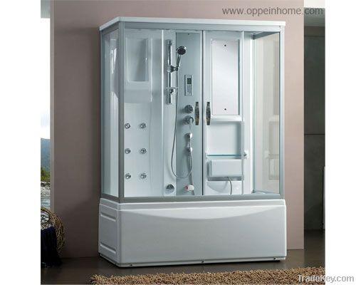 Multifunctional Shower Room