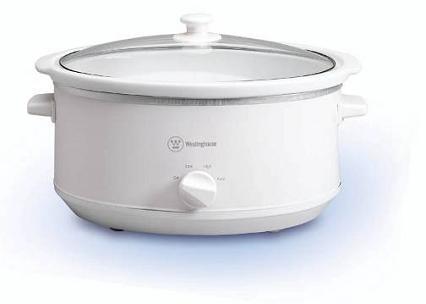 Westinghouse 5.6L Slow Cooker