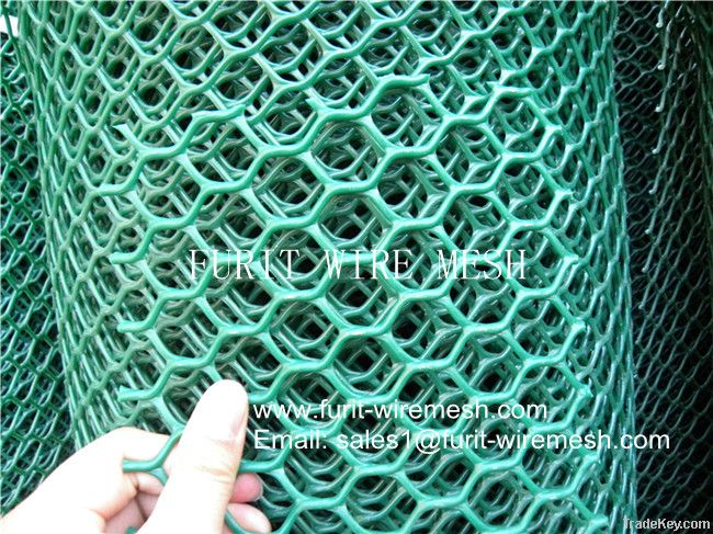 Turf Reinforcement Mesh