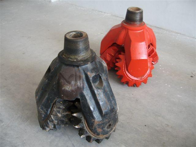 Used Drilling equipment
