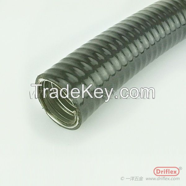 Driflex Liquid-tight PVC coated gi Conduit