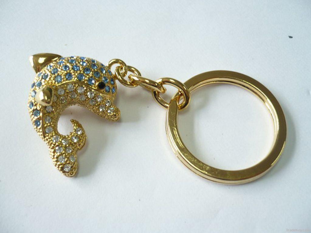 Metal Key chains / Key Holders