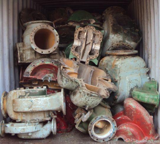 Red Brass scrap (Gun Metals/ Ebony), HONEY BRASS, ALBC-3, ZINC DROSS.