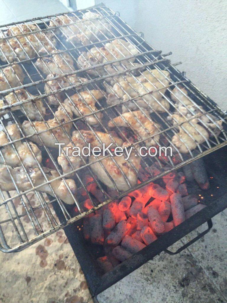 Barbecue Briquettes