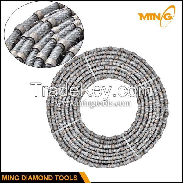 Hot Sale In Brazil Italy Russia Market Diamond Wires For Granite ...