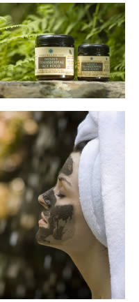 Natures Transdermal Facefood