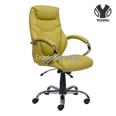 Tiger high back execituve chair