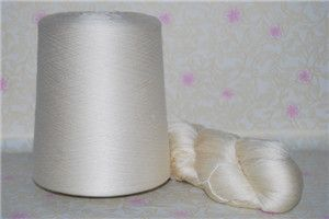120NM/2 Spun Silk Yarn Dyed