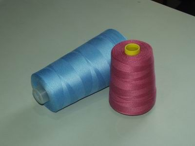 32s/1 100% Acrylic yarn