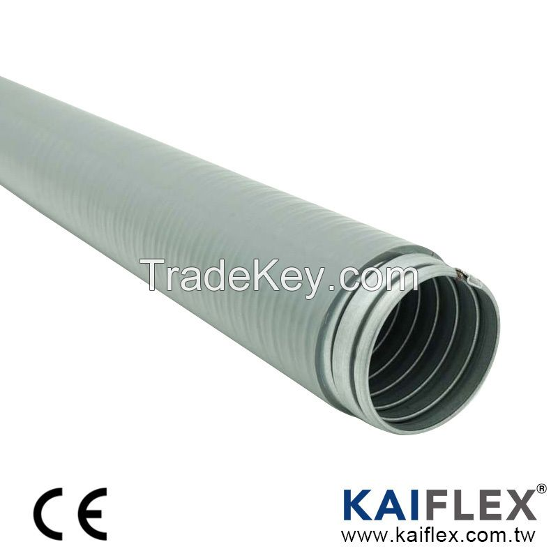 Liquid Tight Flexible Metal Conduit (Interlocked)