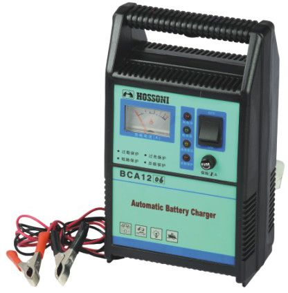 BCA series Battery charger