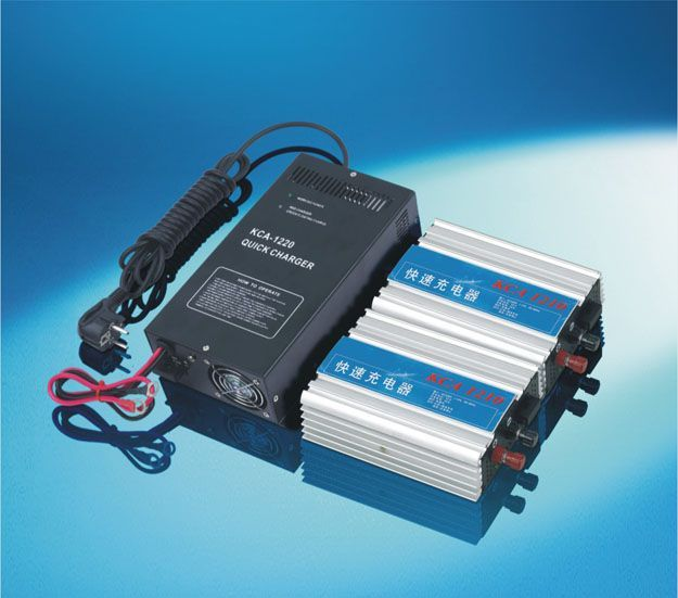 KCA Fast Charger