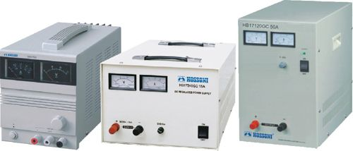 HB17***GC series DC Stabilized Power Supply