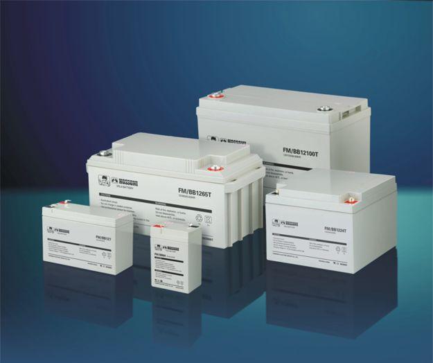 FM Series VRLA Battery