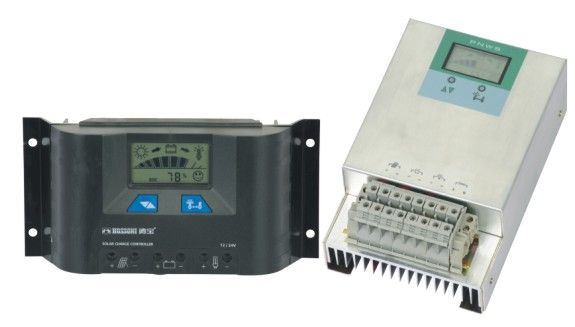 PC series Solar/Wind Power Charge Controller