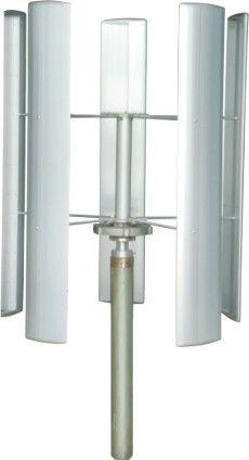 HBH Vertical Wind Turbine series