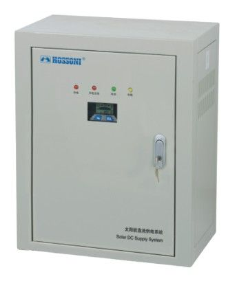 PD series Solar/Wind DC Power Supply System