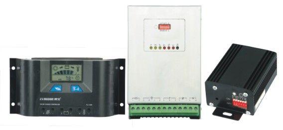 PN series Solar/Wind Power Street Light Control System