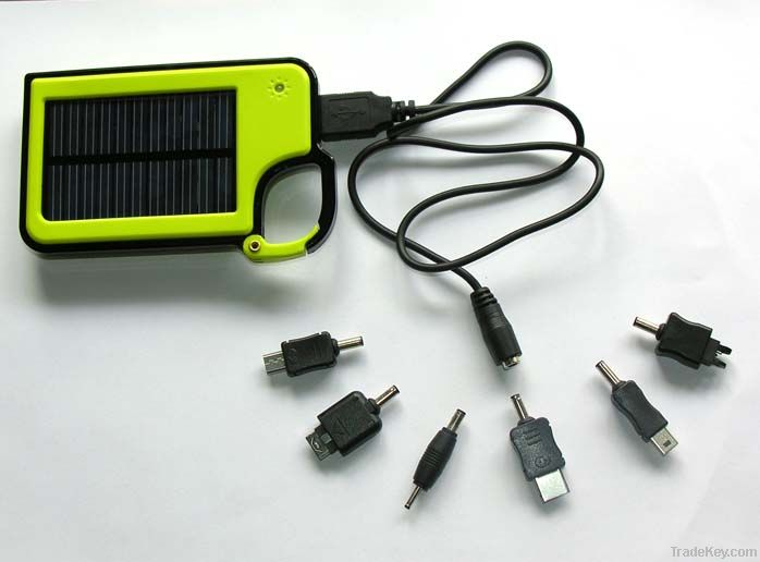 Cellphone Travel Solar Charger