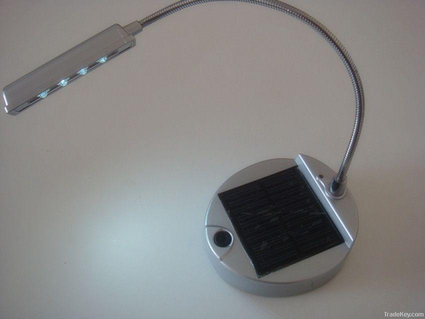 Solar LED Table Lights