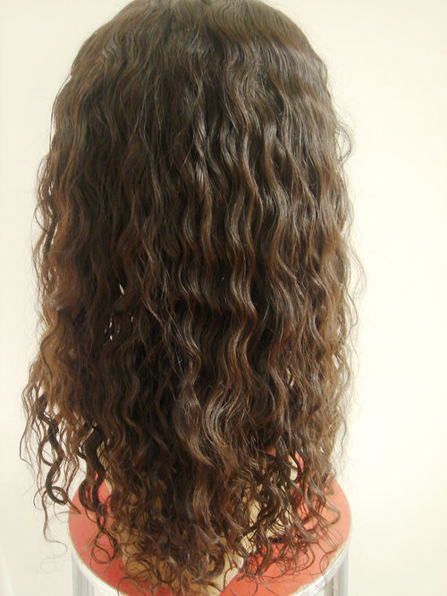Lace wig/Full lace wig/Human hair wig