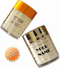 Private Label -  Simengdi Biogold and Phytosilver pearl silk Cream