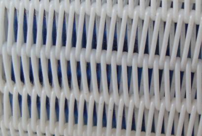 Spiral link dryer fabric, spiral belt, polyester filter mesh