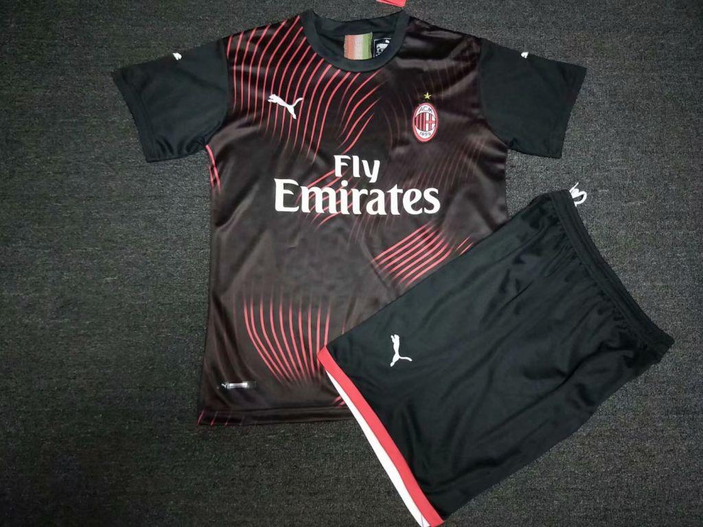 19/20 AC Milan