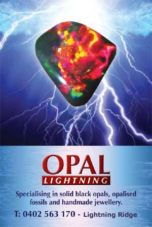 Wholesale Gem Quality Australian Black Opals direct from the miner