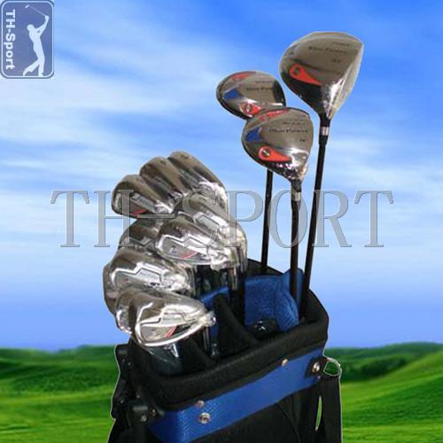 Newest OEM Golf Club Set