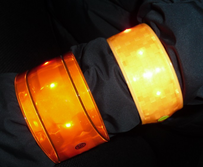 LED Light Bracelet