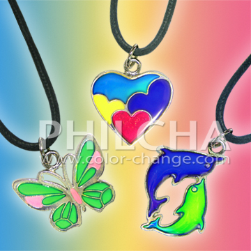 Color-Changing Pendant
