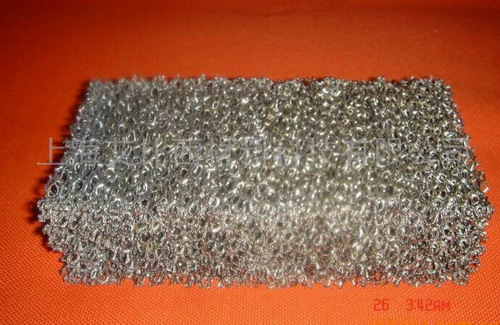 metal foam for sound absorption, energy absorber, vibration reduction