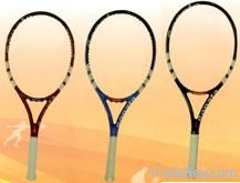 Sell Carbon Tennis racket