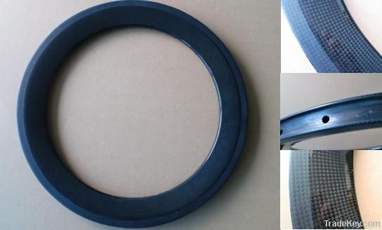 Sell 20inch Carbon bicycle rims