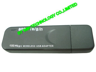 USB Wireless Routers