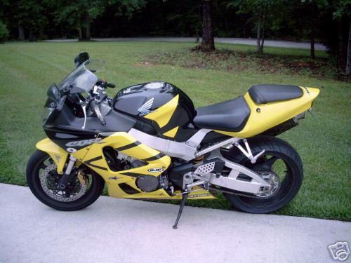 2001 HONDA - $2500