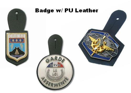 Badge / Pin