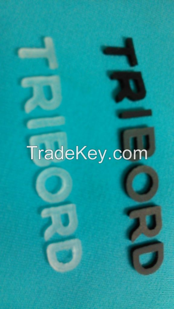 3D Silicone High Density Garment Colthing Heat Transfer Label Sticker