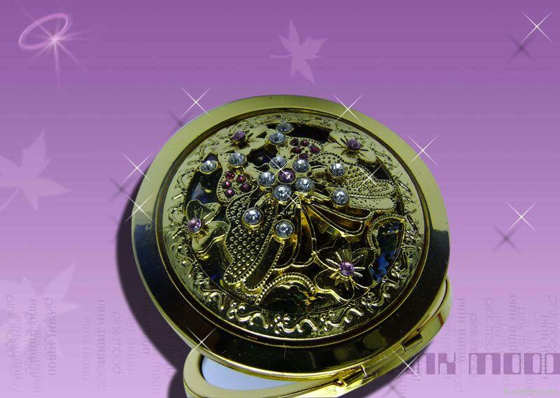 china gift, up mirror, make-up mirror