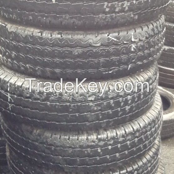 used tyres 4mm to 6mm-