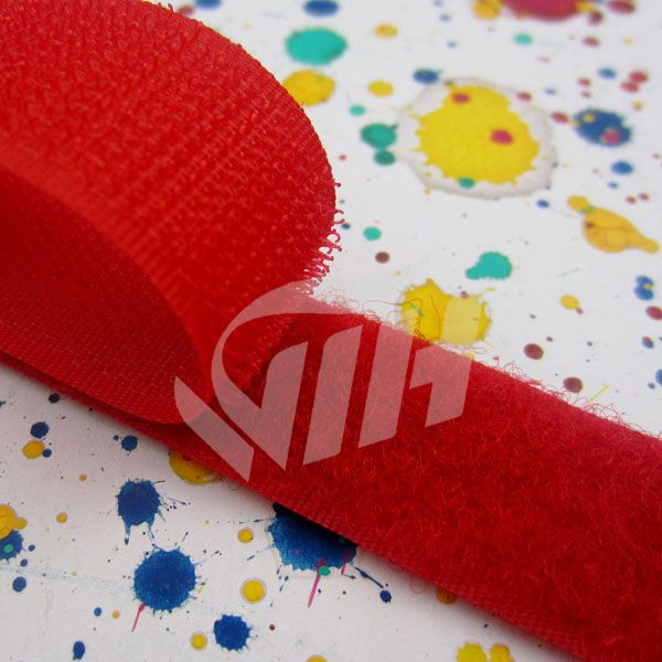 100% Nylon Velcro Tape Hook and Loop