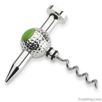 Golf Design Bottle Opener