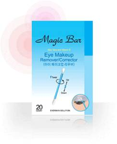 Cosmetic Remover Magic Bar