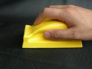 Hand Pad