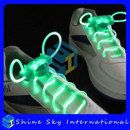 Led Flashing Shoelace Light Up Shoelace  Party Supplies