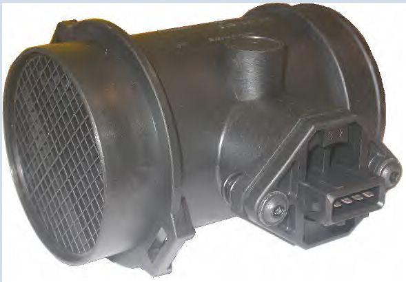 Mass Air Flow Sensor, Crank shaft Position Sensor