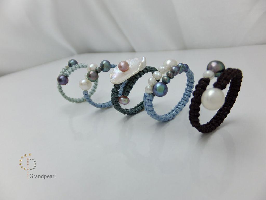 53_Pearl Ring