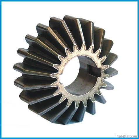 MIM Technology mould tooling design and processing servics
