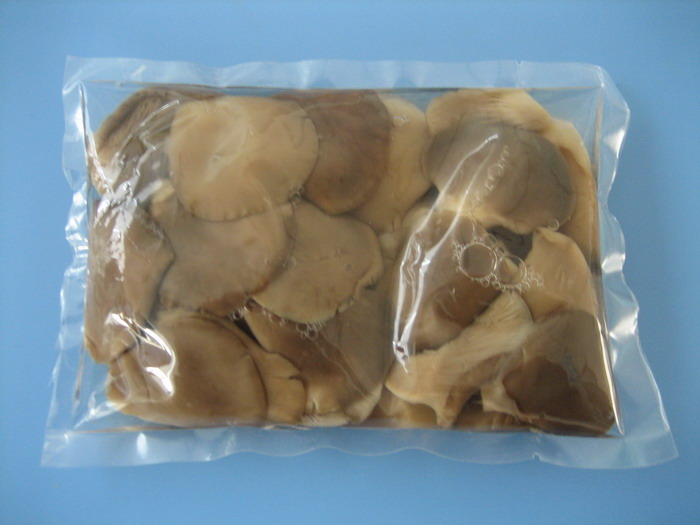 Boiled  Fungus